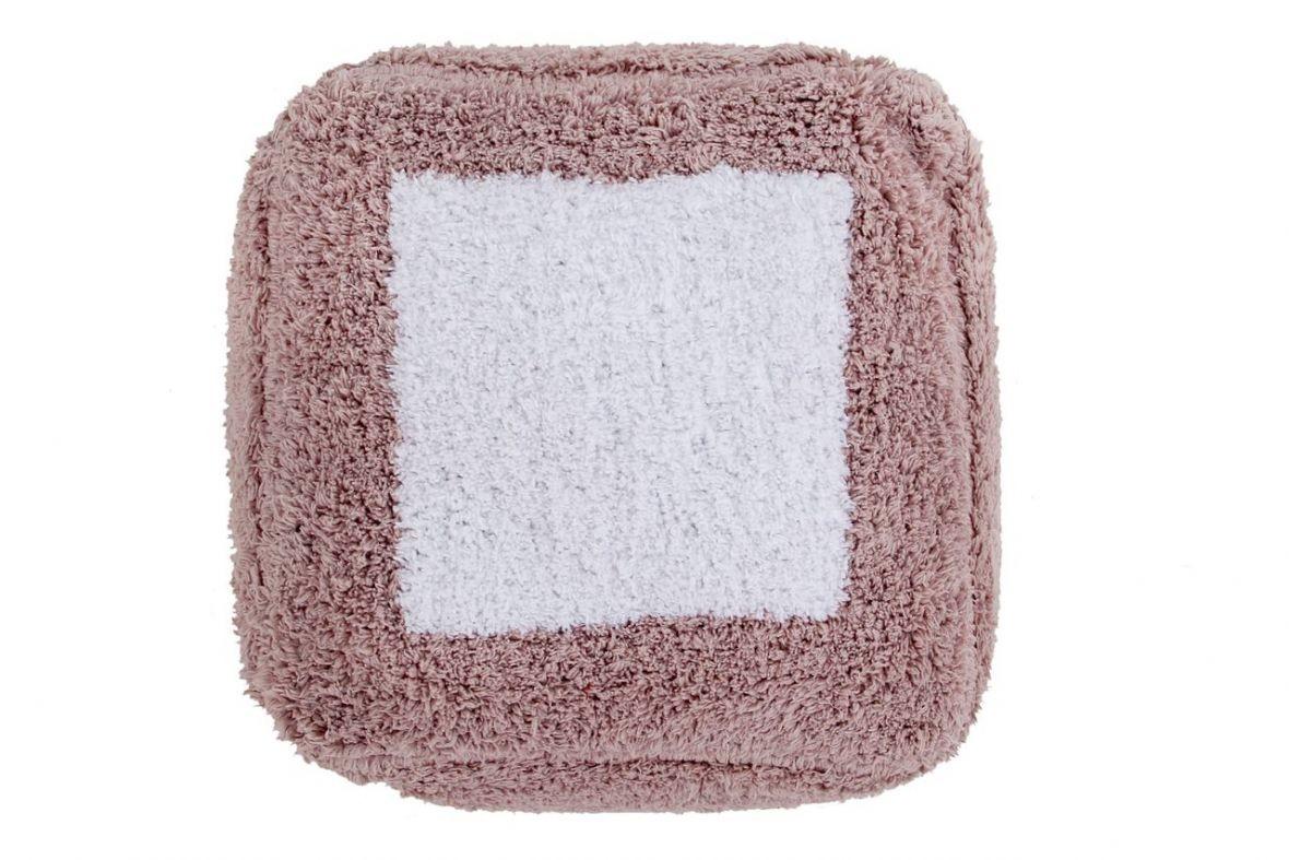 Pufa Marshmallow Square Vintage Nude 30x39 cm P-MALLOW-VNU