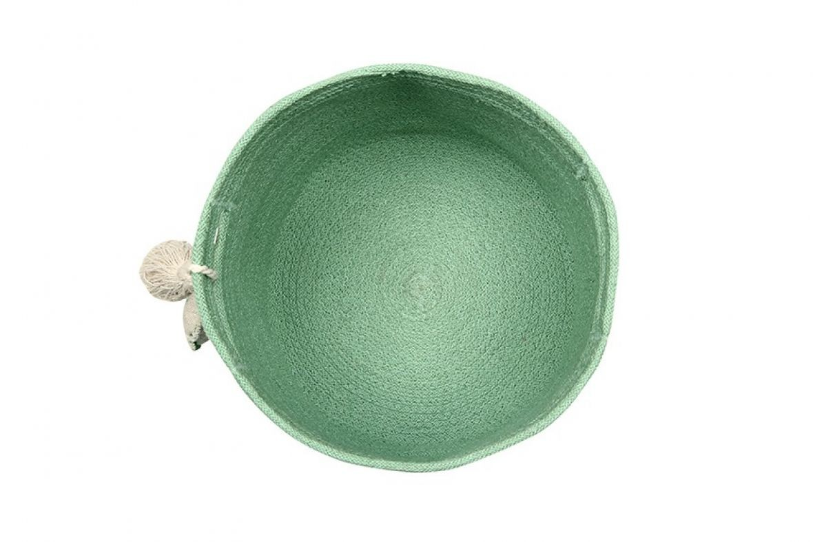 Cesta Leaf Green - Foto 4/6